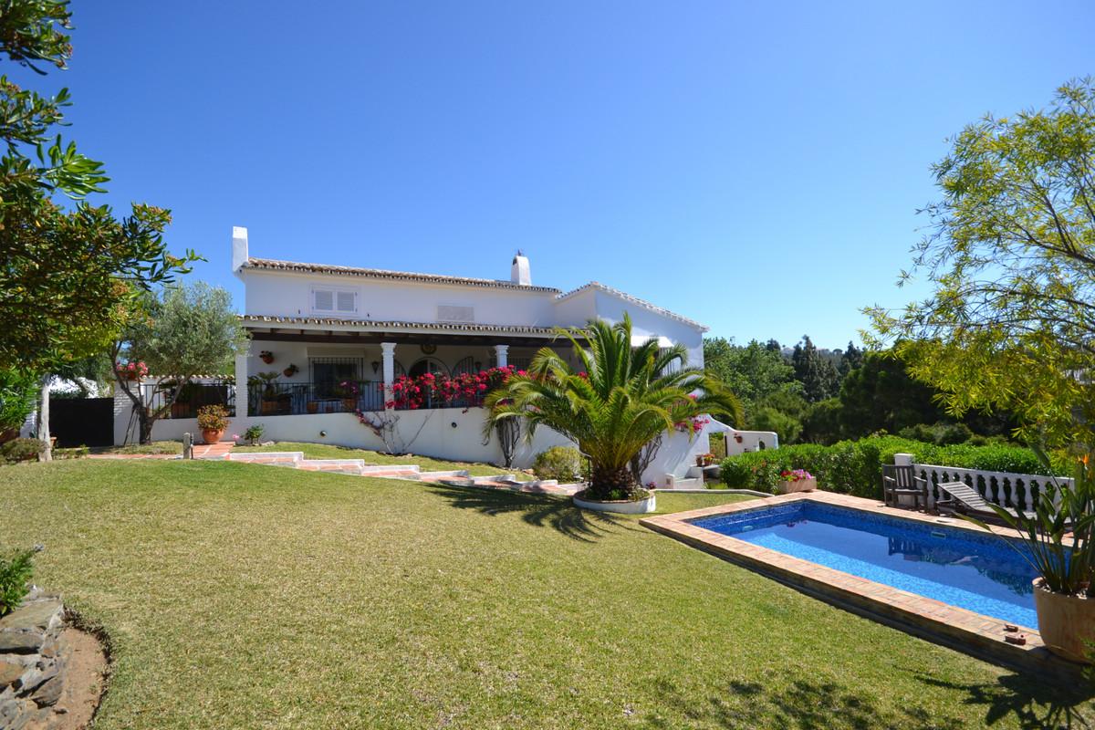 Detached Villa in El Chaparral R3416116