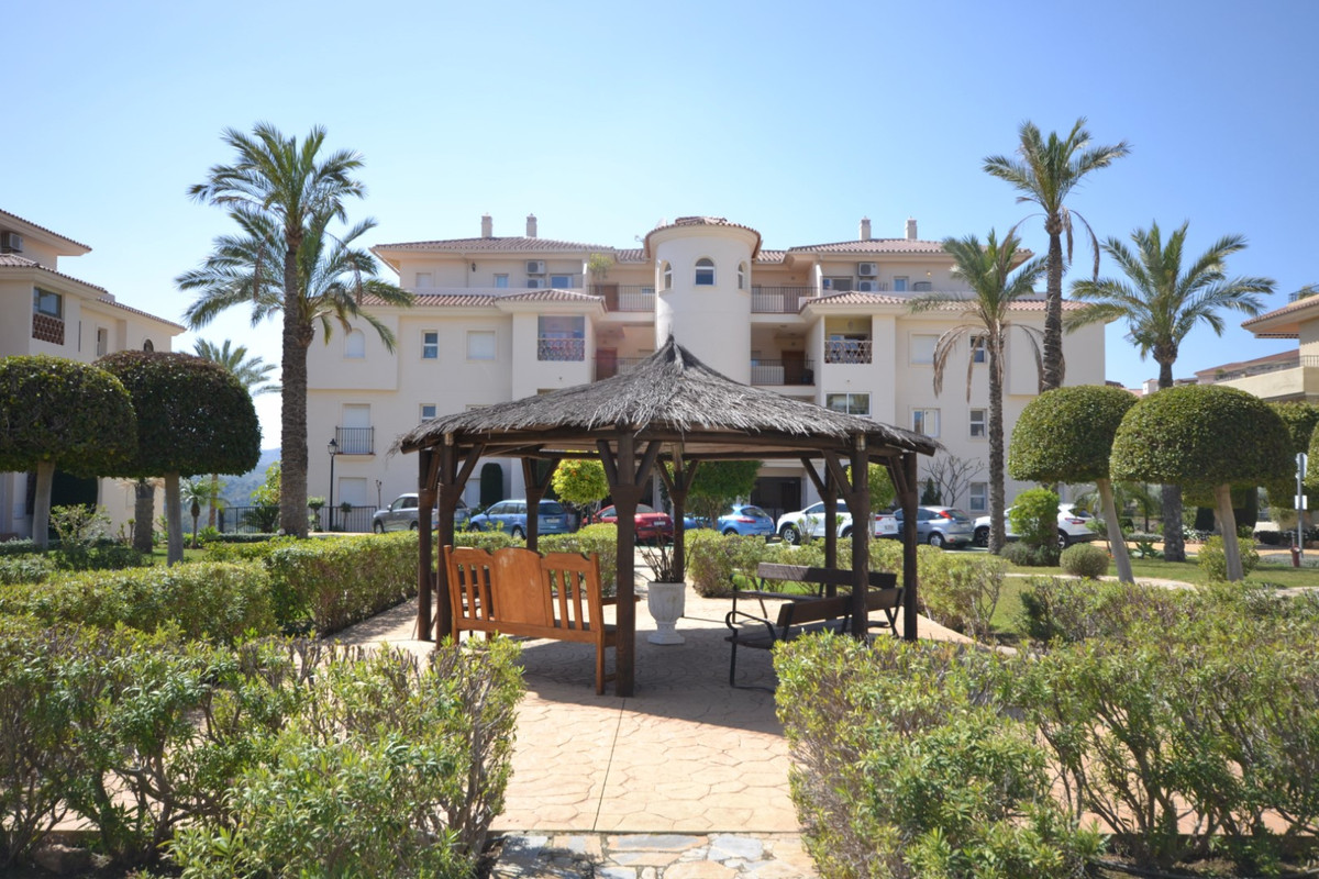 Superb, quality built, luxury 2 bedroom penthouse apartment for sale in La Cala Hills, Phase 1, Mija, Spain