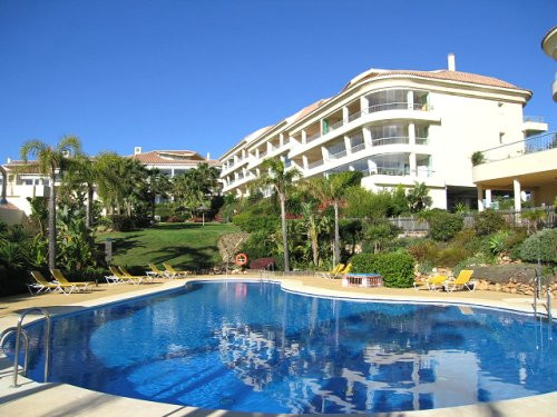 BEST COMPLEX IN THE COSTA DEL SOL in Las Olas Riviera del Sol  A LUXURIOUS APARTAMENT SECOND FLOOR I, Spain