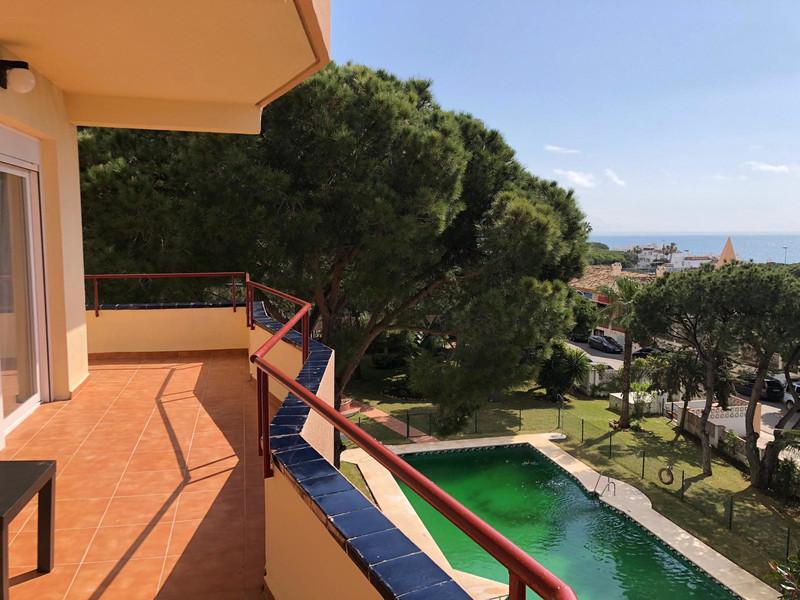 Apartamento en Planta Última a la venta en Mijas – R3417862