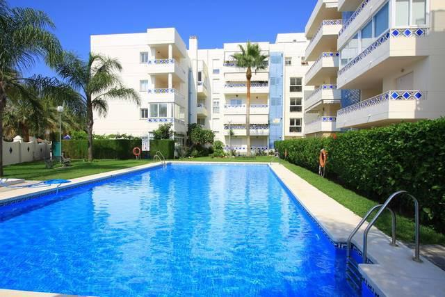 Apartamento 2 Dormitorios en Venta Las Chapas