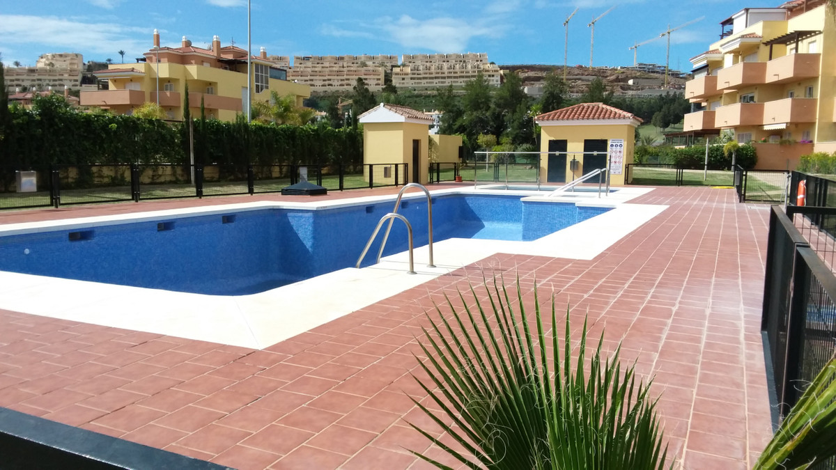 LOS PRADOS DEL GOLF this magnificent Ground Floor Apartment  LA CALA with LARGE TERRACE AND PRIVATE ,Spain