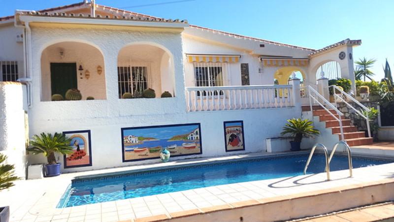 Villa – Chalet en venta en Torreblanca – R3415585