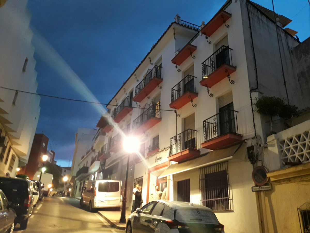 HOSTEL IN THE HISTORIC CENTER OF MARBELLA  NEAR THE SEA Family-run Hostel within 1 minute walk from , Spain