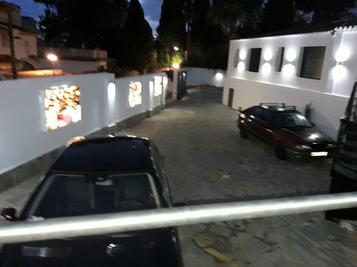 Commerce  Hôtel en vente   à Málaga