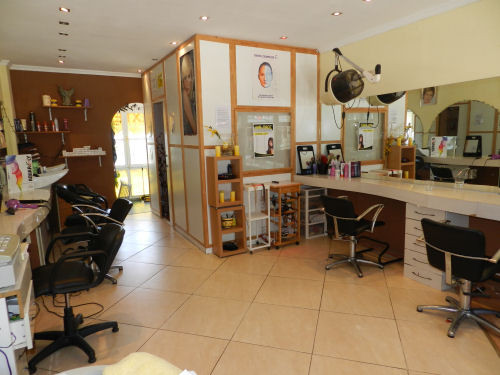 Great Opportunity ! , to purchase a long established and successful business.  Unisex Hairdressers s,Spain