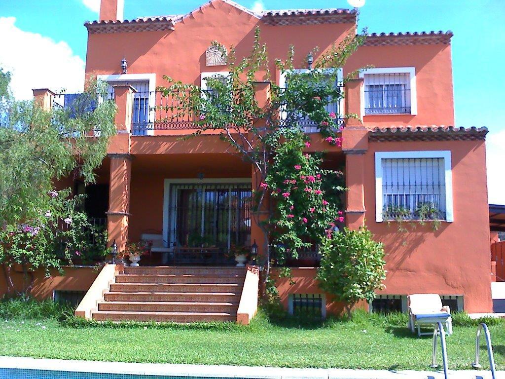 Villa en vente à Marbella R2076624