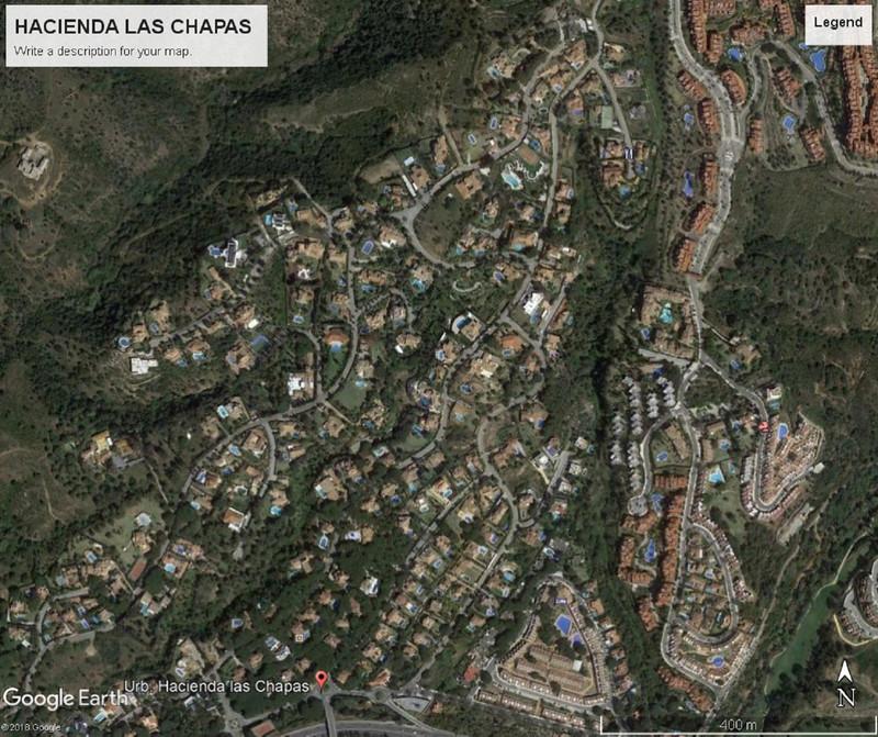 Woningen Hacienda Las Chapas 14