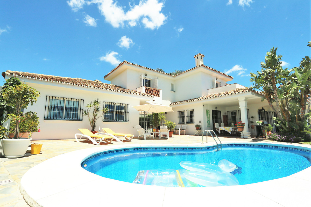 House - Mijas Costa