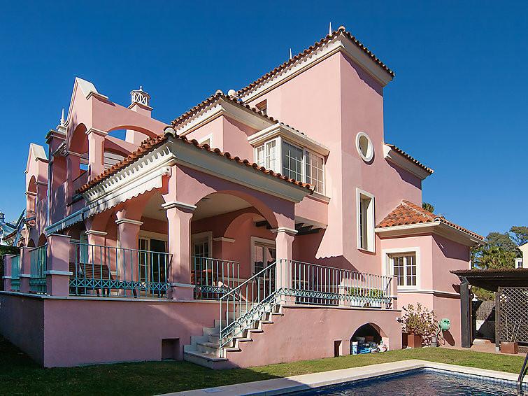 Semi-Detached for sale, Puerto Banus - R2855762
