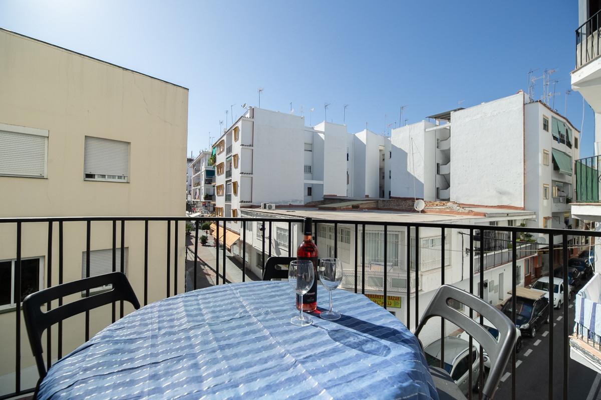 Marbella Banus Apartamento en Venta en San Pedro de Alcántara – R3605066
