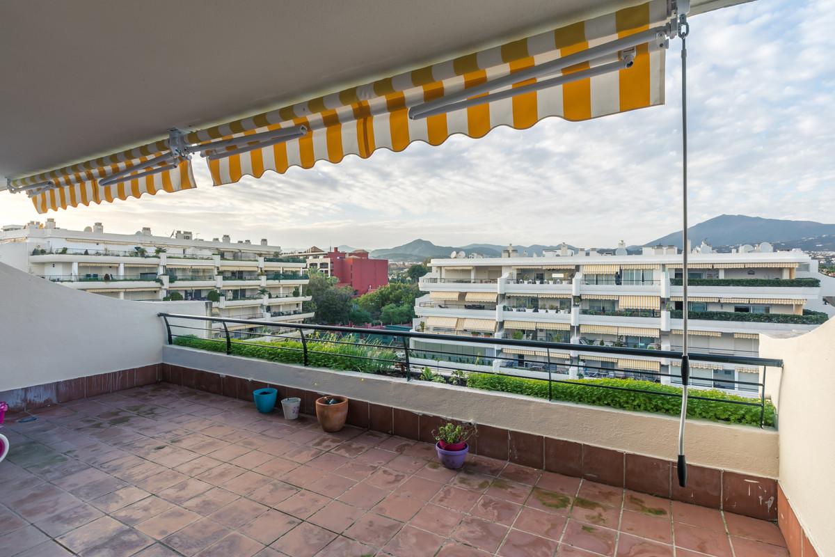 Marbella Banus Ático en Venta en Guadalmina Alta – R3798715