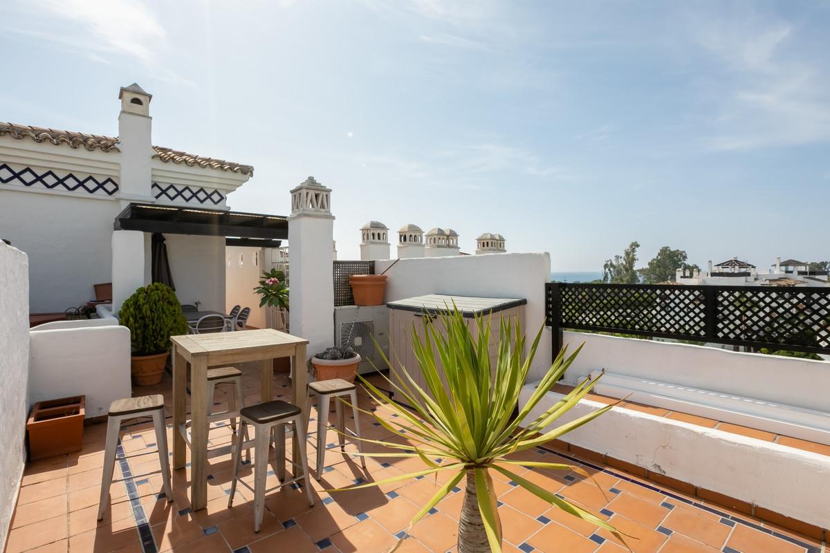Apartamento Ático en San Pedro de Alcántara, Costa del Sol