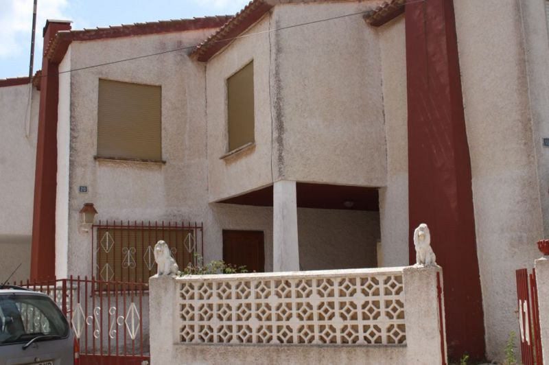 Townhouse in Los Belones, Murcia