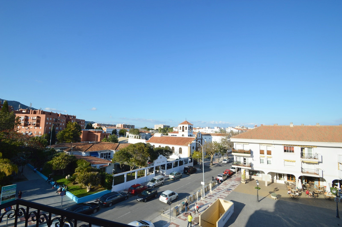 Top Floor Apartment, Torremolinos Centro, Costa del Sol. 3 Bedrooms, 2 Bathrooms, Built 94 m², Terra, Spain