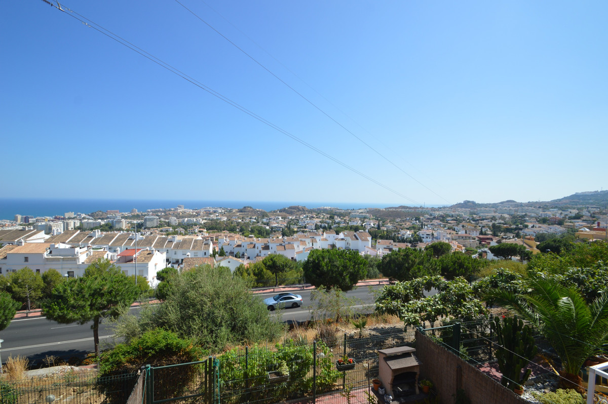 Townhouse, Benalmadena, Costa del Sol. 4 Bedrooms, 2.5 Bathrooms, Built 200m Terrace 20m  Setting : , Spain