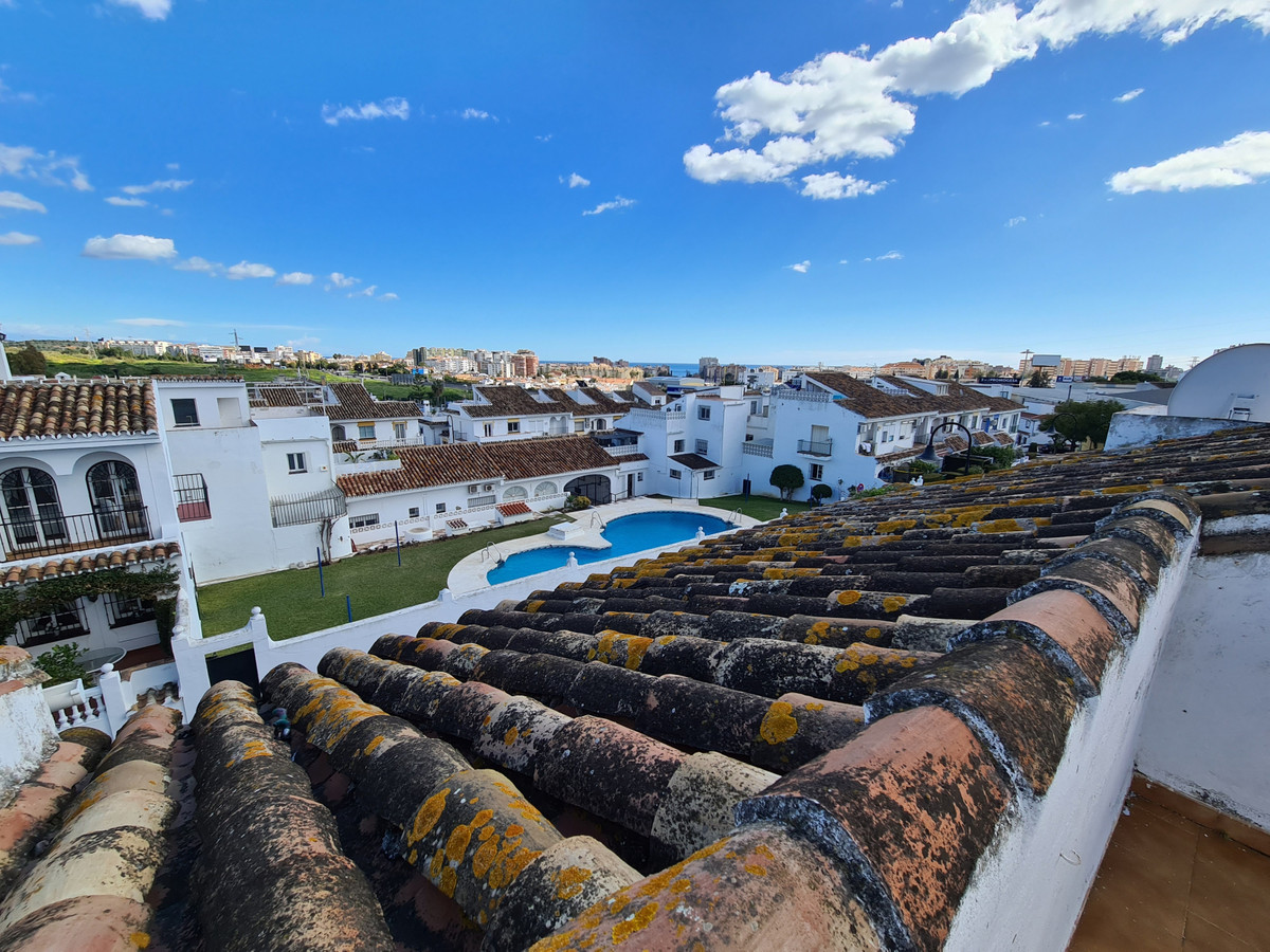 Cozy townhouse in high demand area as it is on the border with El Lagarejo, close to El Corte Ingles,Spain