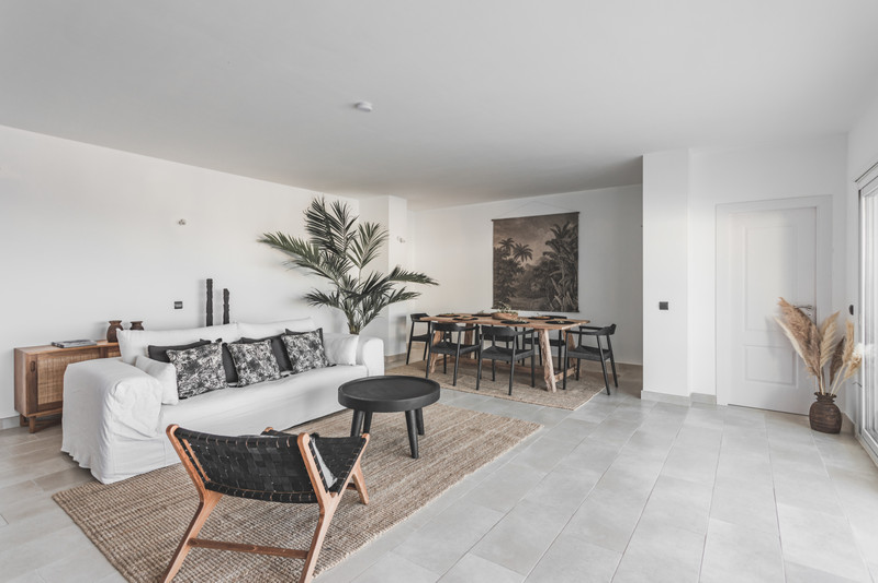 Ground Floor Apartment in Torremuelle