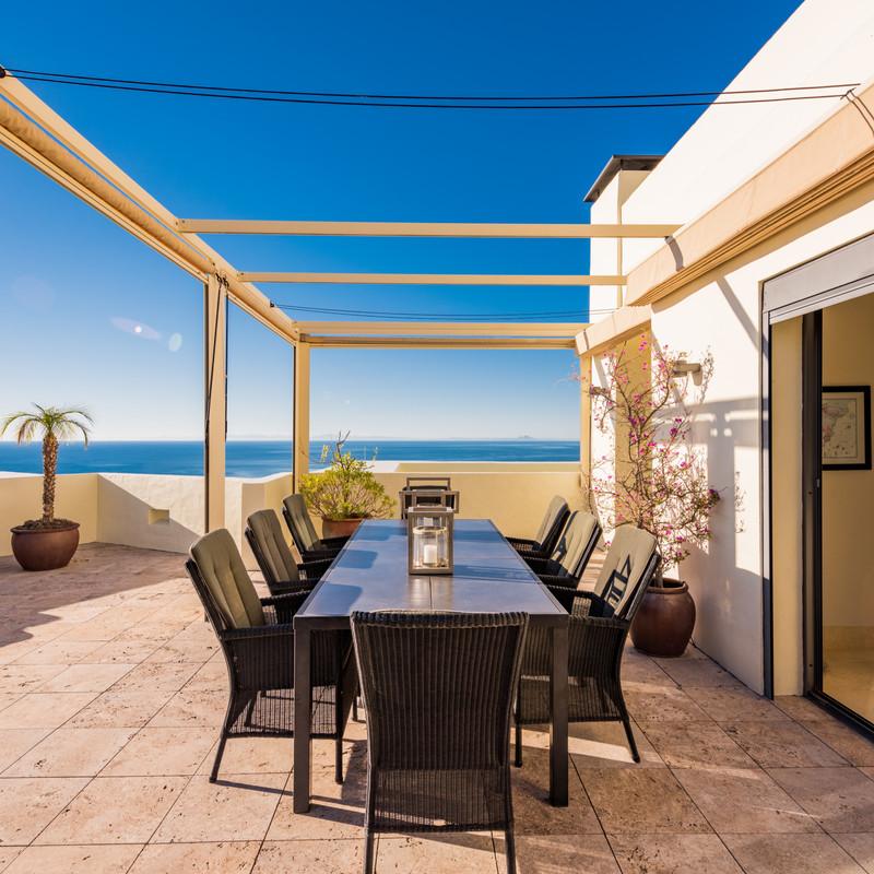 Ático en venta en Los Monteros – R3343930