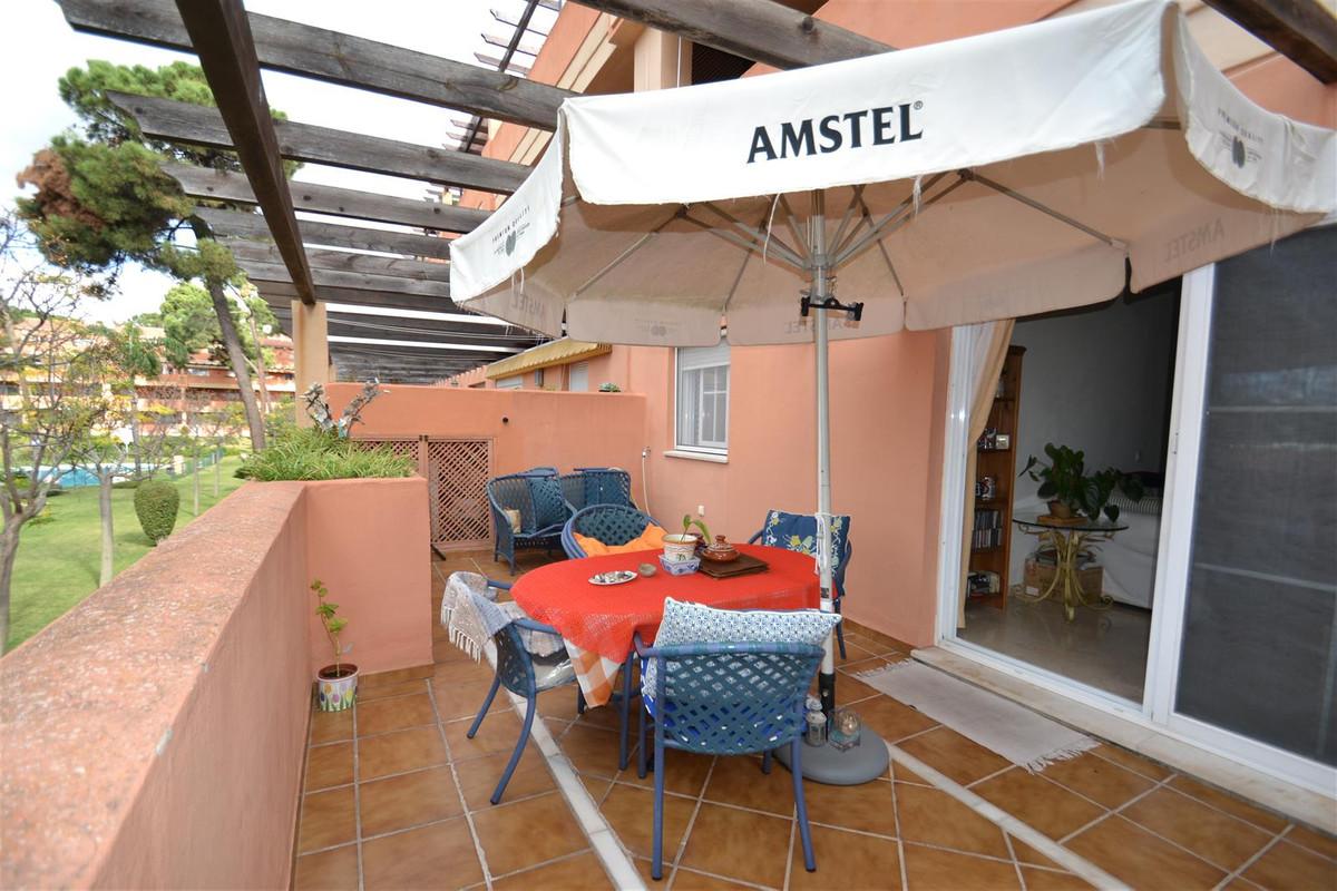 Apartment for Sale in Elviria – R3760294