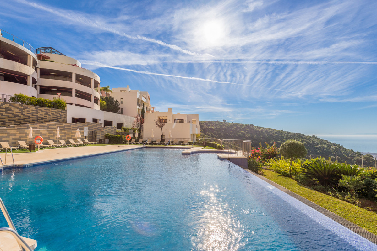 Apartment located in the most complete residential complex in its environment. Its magnificent facil,Spain