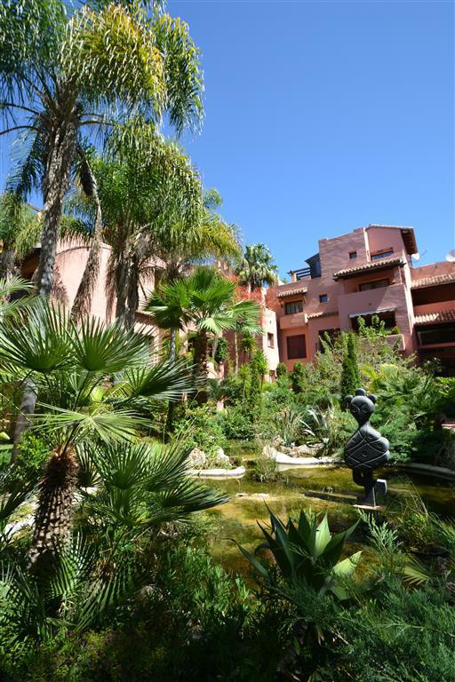 Apartment Penthouse in Elviria, Costa del Sol