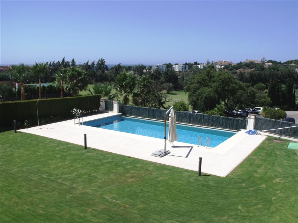 Spectacular luxury villa at the FIRST line of Santa Clara Golf and within a minute drive to the beac, Spain