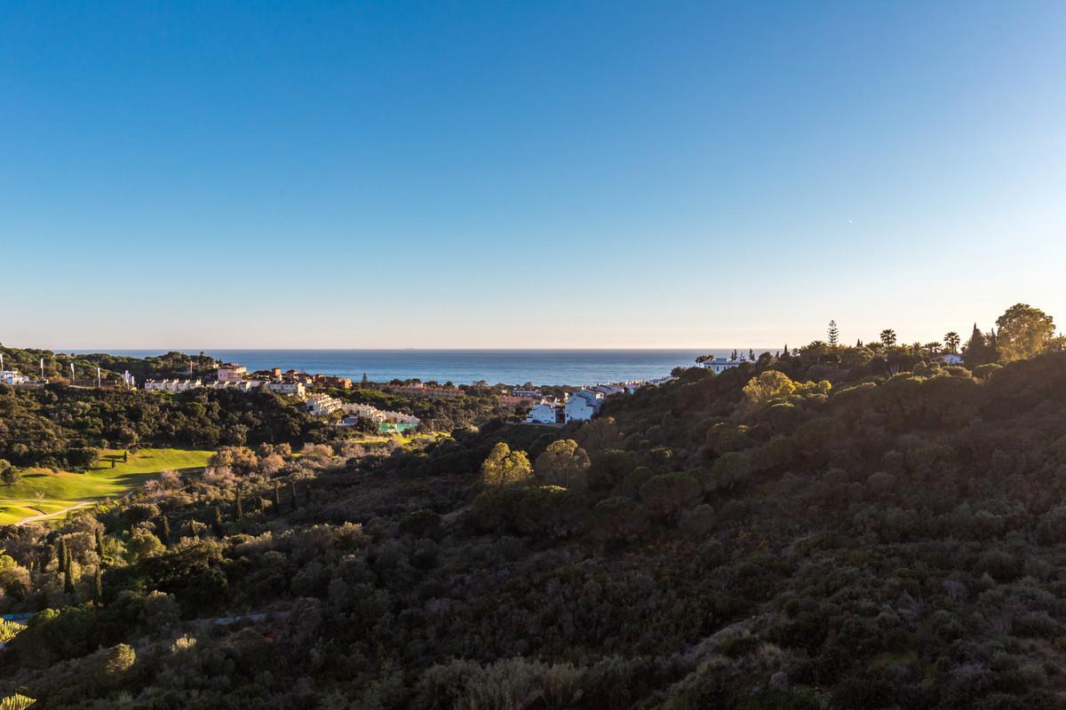 Marbella Banus Apartamento en Venta en Reserva de Marbella – R3342883