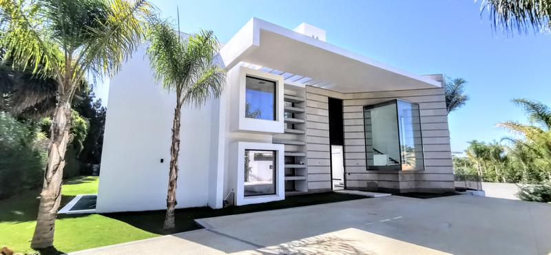 Property Guadalmina Baja 1