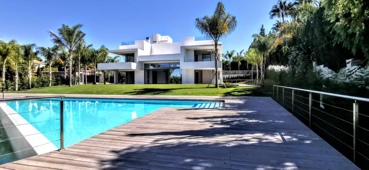 House in Guadalmina Baja R2754428 2