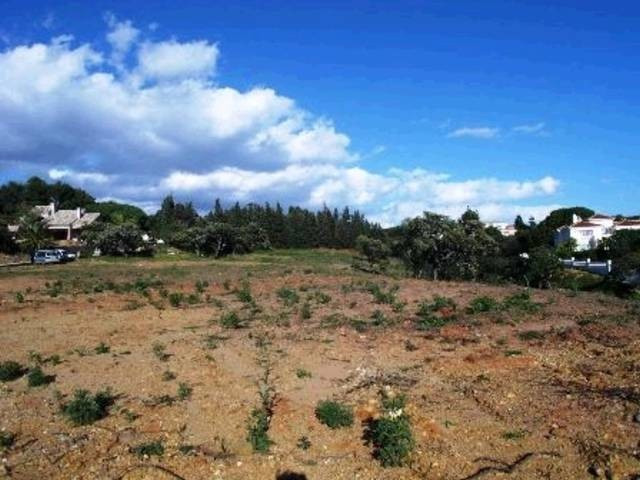 Plot Land in Hacienda Las Chapas, Costa del Sol