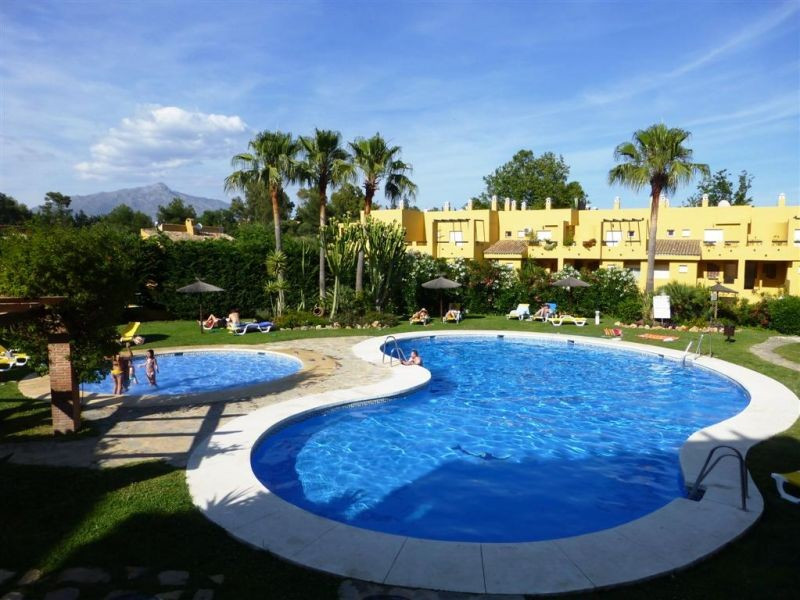 Spain property sale in Andalucia, Guadalmina