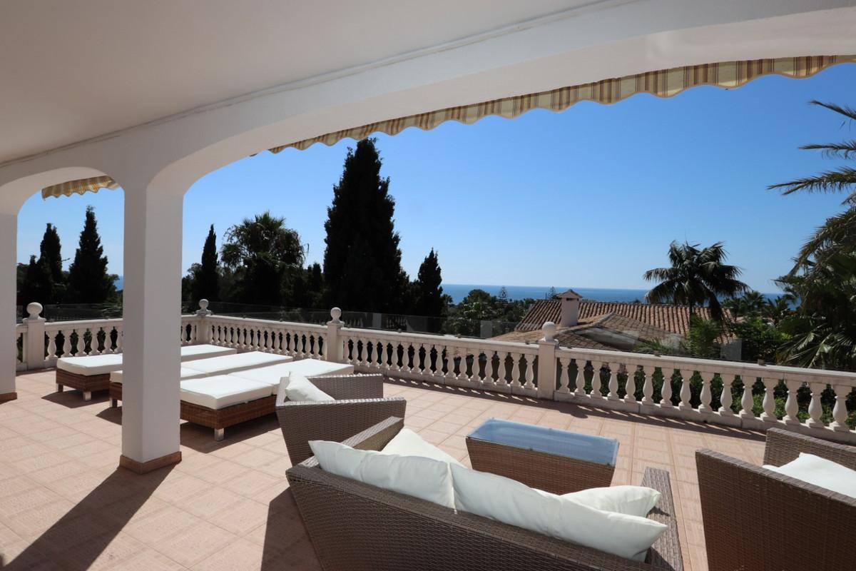 Villa for sale in Marbesa - Marbella East Villa - TMRO-R3251803