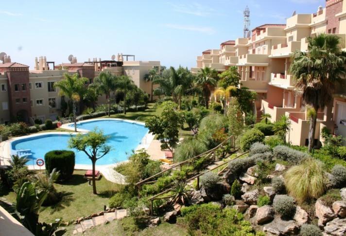 Apartment Middle Floor Bel Air Málaga Costa del Sol R233301