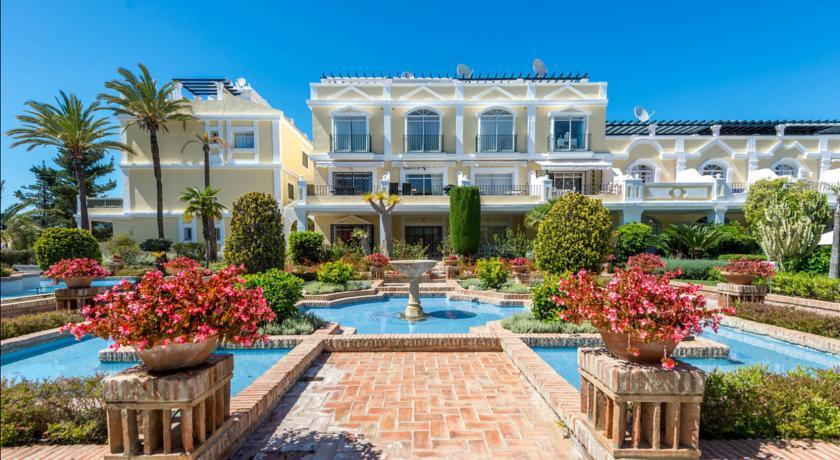 Ground Floor Apartment for sale in Nueva Andalucia - Nueva Andalucia Ground Floor Apartment - TMRO-R3304030