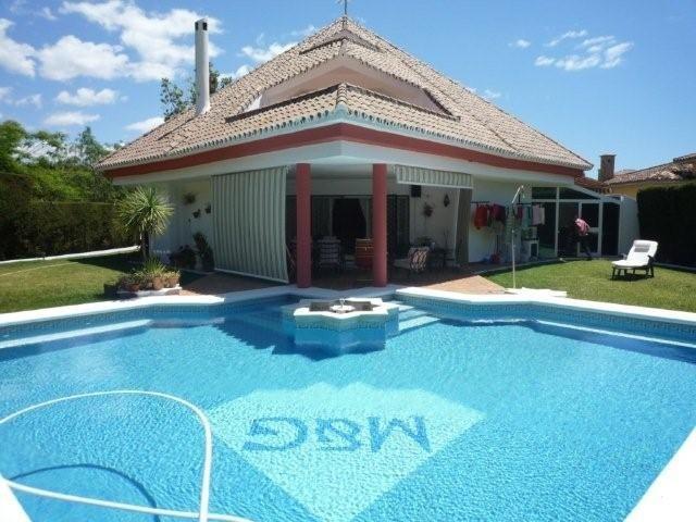 Villa - Bel Air