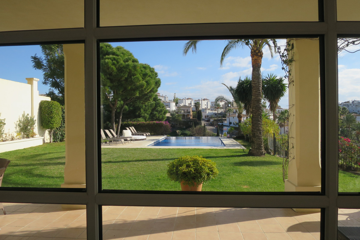 Villa Detached in Estepona, Costa del Sol
