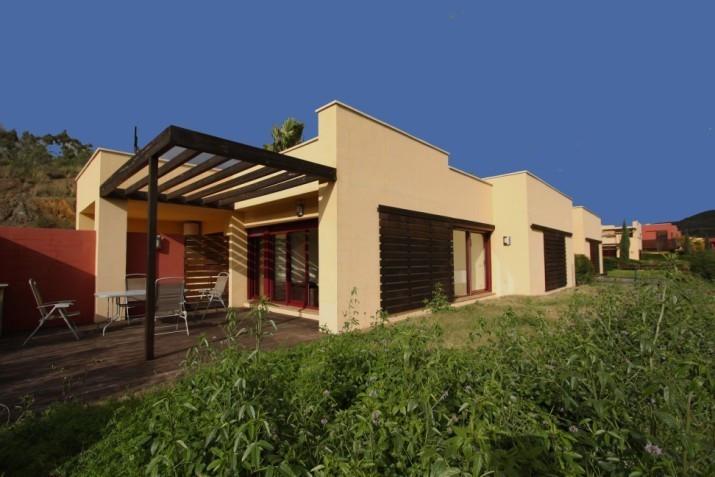 Villa 2 Dormitorios en Venta New Golden Mile