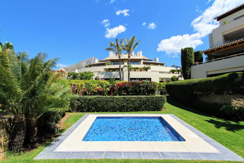 Apartamento Planta Baja en venta en Marbella – R3467902