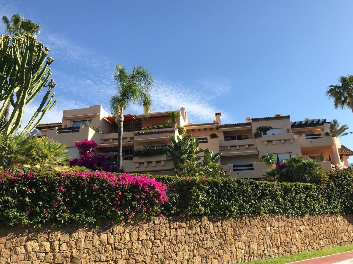 Apartamento, Planta Media  en venta    en Sierra Blanca