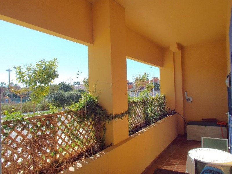 Apartment Ground Floor in San Pedro de Alcántara, Costa del Sol