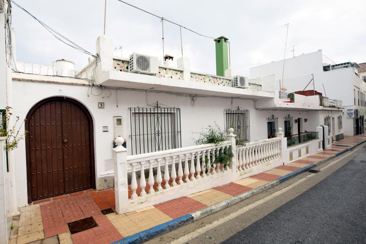 Town House for sale in San Pedro de Alcantara - San Pedro de Alcantara Town House - TMRO-R3362083