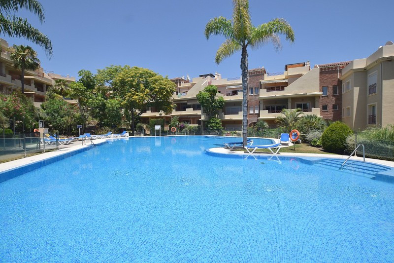 Penthouse for sale in Bel Air, Estepona