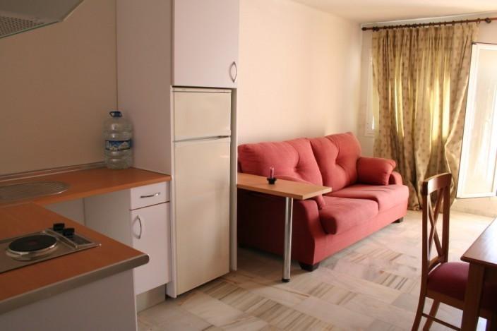 R469989 | Penthouse in Estepona – € 99,000 – 1 beds, 1 baths