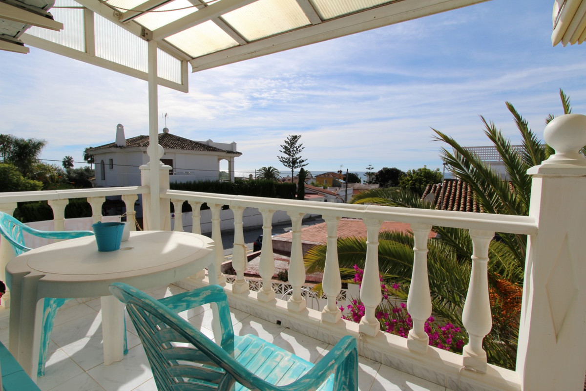 Town House for sale in Costabella - Marbella East Town House - TMRO-R3262159