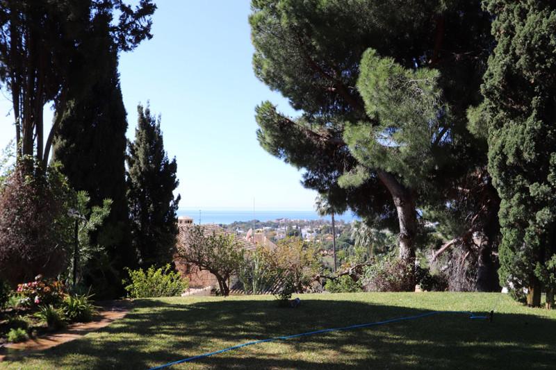Marbella Banus Villa – Chalet en venta en Elviria – R3382000