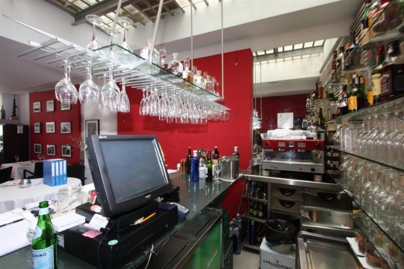 Restaurant for sale in Nueva Andalucia