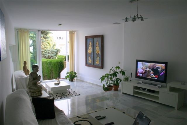 Maison Jumelée Mitoyenne à Nagüeles, Costa del Sol