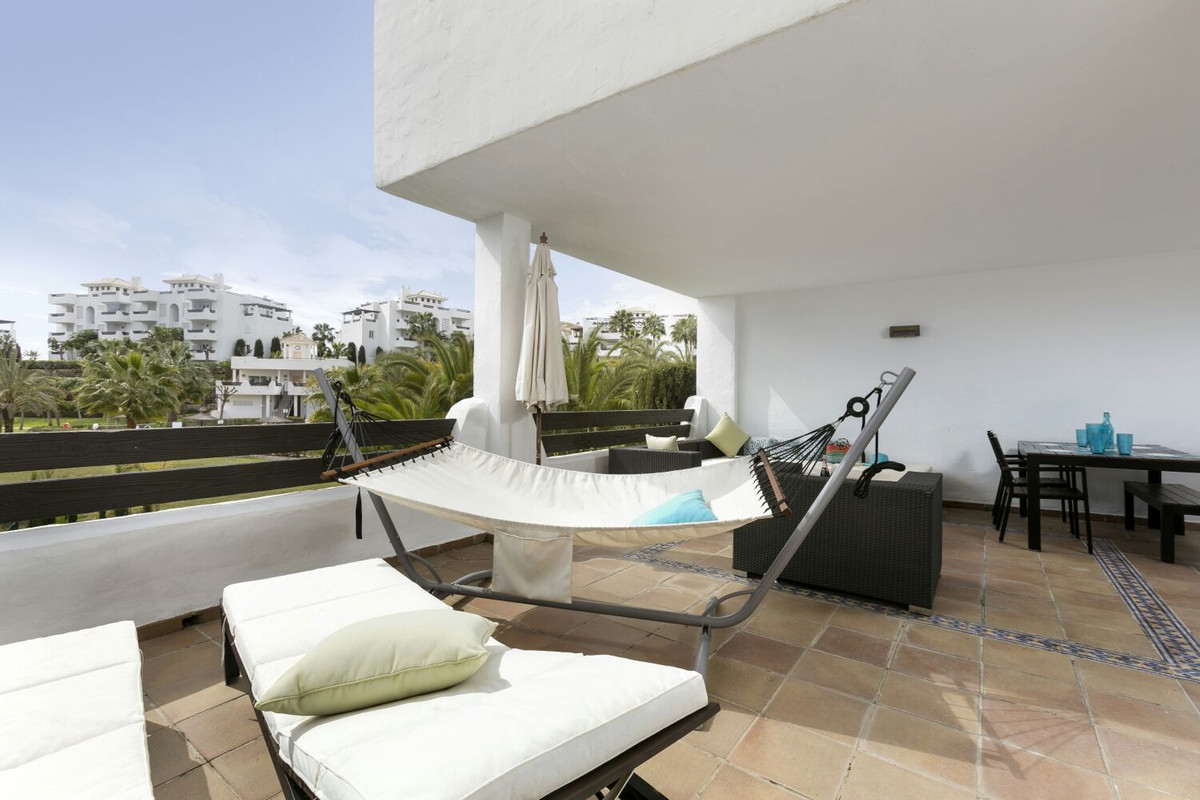 Stunning modern apartment less than ten minutes walk from the beach and only five minutes walk from ,Spain