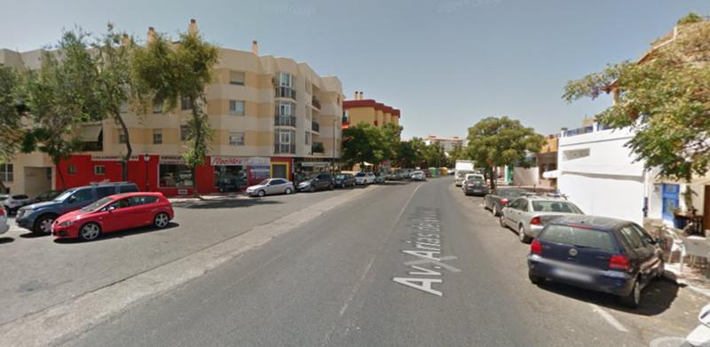 Marbella Banus Apartamento Planta Media en venta en Marbella – R3400204